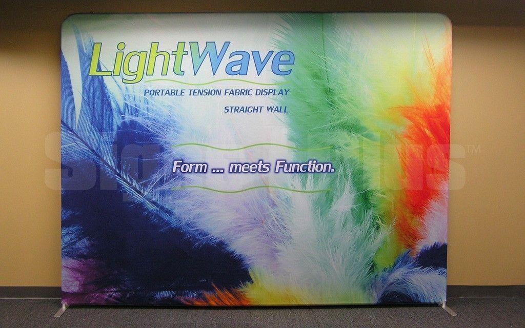 LightWave II - Sophisticated Style ... Elegantly Simple