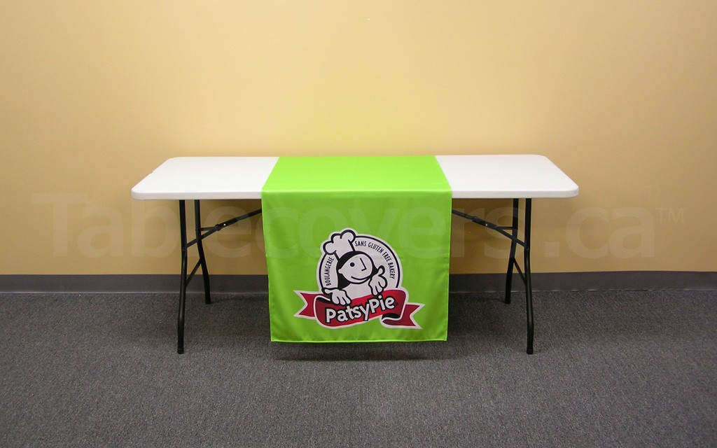 30 Quot X 60 Quot Trade Show Table