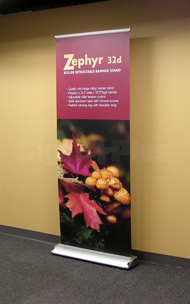 For the best appearance possible, choose the premium true lay-flat, flame-retardant banner with high resolution full colour printing